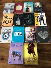 Bücher Elif Safak