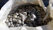 Granit Mosaik Steine