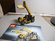 LEGO Technic Mini-Teleskoplader 8045