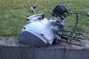 Kreidler Florett Motor RS 5