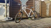 Mountainbike Carver Pure 110 Rahmen