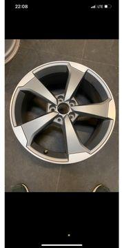 1 Audi A3 S3 Felge