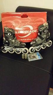 Rollerblade Crossfire 360 Neu