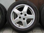 Reifen-Felgen Toyota Yaris