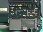 Pro SONY PDW-700 HD-XDCAM mit