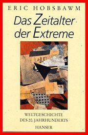 Eric Hobsbawm - Das Zeitalter der