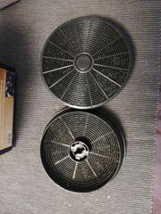 Aktivkohlefilter KA-710 für Honeywell Dunstabzugshauben