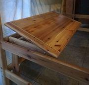 Flexa klappbarer Einhänge-Schreibtisch