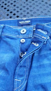 NEU Jack Jones Jeans Tim
