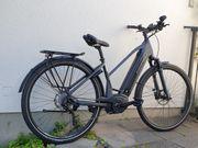 E-Bike - wie neu mit 500er