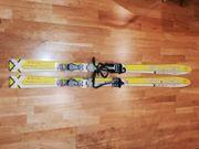 Schi Ski Tourenschi Länge 156cm
