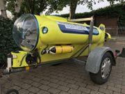 U-Boot - Einmann- Forschungs- Uboot 150