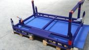 Transportgestelle Lagergestelle Transportmittel Ladungsträger Automotive