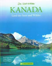 Kanada Land der Seen und Wälder