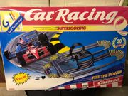 Carrera Golf Car Racing