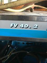 Meiko FV 40 2 Gastro