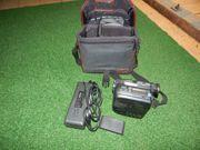 Videokamera Panasonic alt