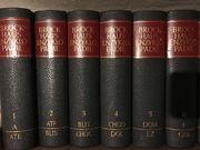 Brockhais Enzyklopädie 17 Aufl