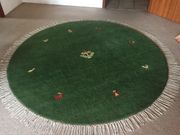 Teppich - rund