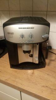 De Longhi EASM 2200 Kaffee