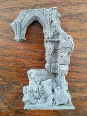 Warhammer Ruine Ruin