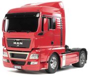 TOP RACE BOOTE PANZER LKW