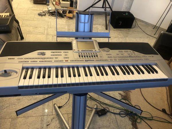 KORG Keyboard Pa1X