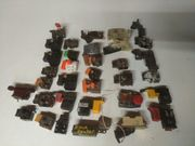 Bohrmaschinen Schalter Sammlung
