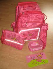 SIGIKID - Pinky Queeny - 5teiliges Reiseset -