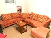 Couch sofa 3-teilig