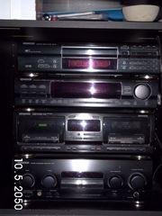 KENWOOD StereoTurm Midi M-760