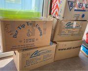 Flohmarkt Ware Umzugskiste Box 2