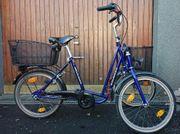 Verkaufe ein Drei Rad