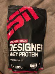 ESN Designer Whey Protein Salted