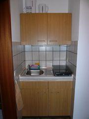 1-Zimmer Wohnung für WE-Pendler