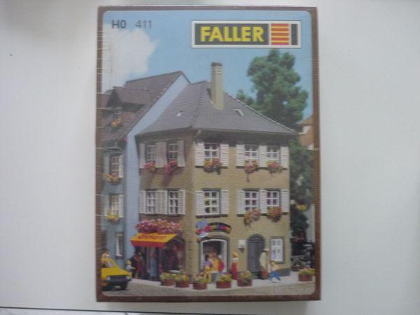 Faller Modellbau Haus