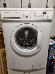 Privileg 80545 Turbo Wash - voll