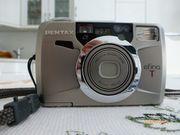 Kamera - PENTAX -efina T - ADVANCED -