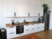 IKEA METOD Küche 360cm breit