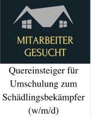 Quereinsteiger ohne Vorkenntnisse für Nürnberg