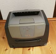 Laserdrucker Lexmark e250dn