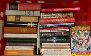 Bücherkiste - 1 aus über 25