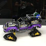 Lego Technic 42069 - Extreme Adventure