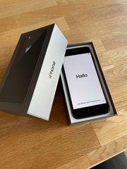 iPhone 8 64GB schwarz mit