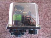Druckschalter -wächter Luft 400V 2A