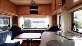 Wohnwagen - Wohnwagen zu vermieten - von privat
