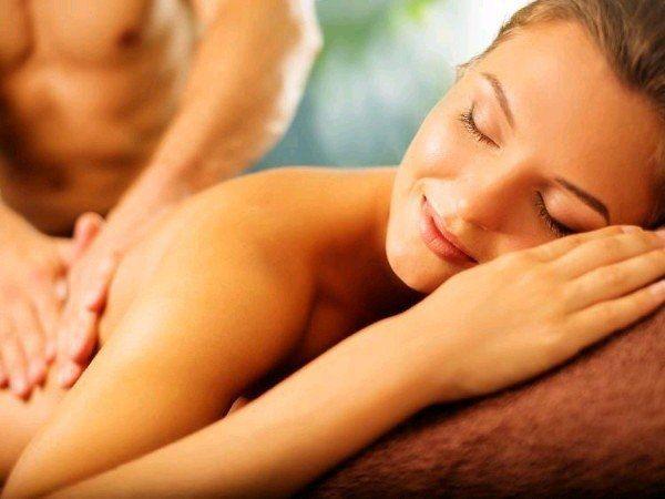 Massage für dich
