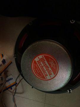 Gitarren/-zubehör - Custom 2x12 Gitarrenbox no Marshall