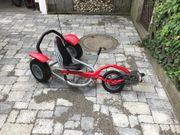 Balanz Bike vom Hersteller Firma