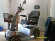 Elektromobil ShopriderMeyra
